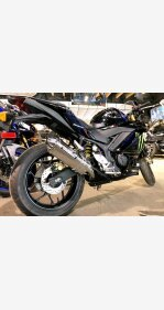 2020 Yamaha YZF-R3 for sale 200807944