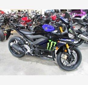 2020 Yamaha YZF-R3 for sale 200809285