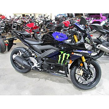 2020 Yamaha YZF-R3 for sale 200809285