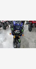 2020 Yamaha YZF-R3 for sale 200809287
