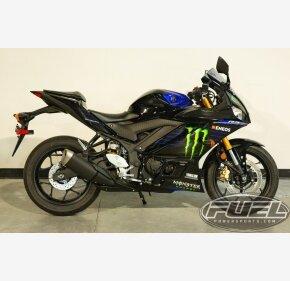 2020 Yamaha YZF-R3 for sale 200809859