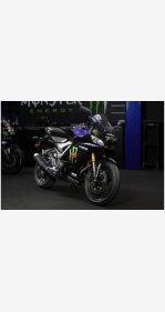 2020 Yamaha YZF-R3 for sale 200811372