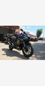 2020 Yamaha YZF-R3 for sale 200815204