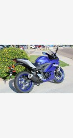 2020 Yamaha YZF-R3 for sale 200824724