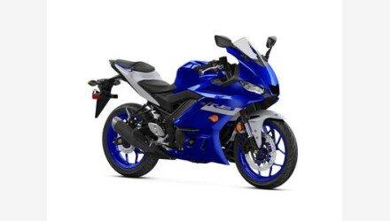 2020 Yamaha YZF-R3 for sale 200824724