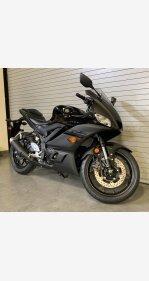 2020 Yamaha YZF-R3 for sale 200826330