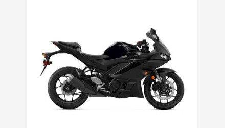 2020 Yamaha YZF-R3 for sale 200826577