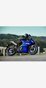 2020 Yamaha YZF-R3 for sale 200826928