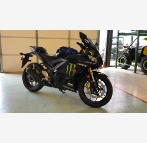 2020 Yamaha YZF-R3 for sale 200832437