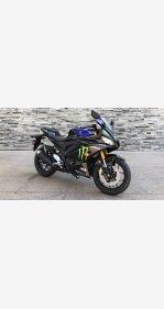 2020 Yamaha YZF-R3 for sale 200833141