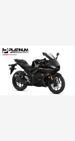 2020 Yamaha YZF-R3 for sale 200833774