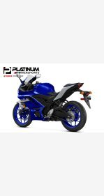2020 Yamaha YZF-R3 for sale 200833775