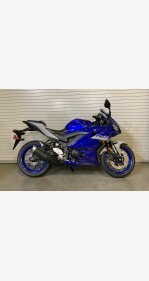 2020 Yamaha YZF-R3 for sale 200838311