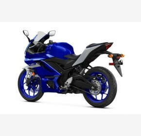 2020 Yamaha YZF-R3 for sale 200839149