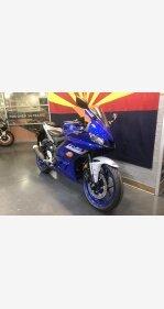 2020 Yamaha YZF-R3 for sale 200839795