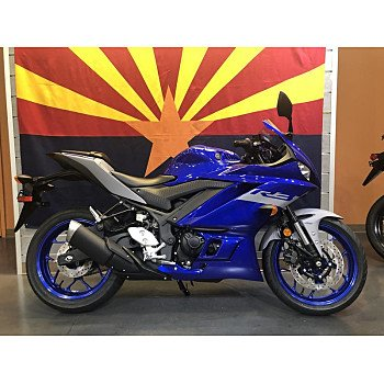 2020 Yamaha YZF-R3 for sale 200839795