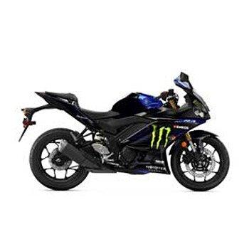 2020 Yamaha YZF-R3 for sale 200840163