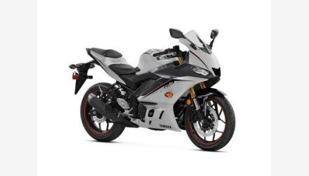 2020 Yamaha YZF-R3 for sale 200845768