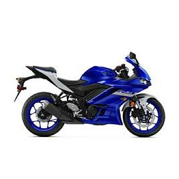 2020 Yamaha YZF-R3 for sale 200847688