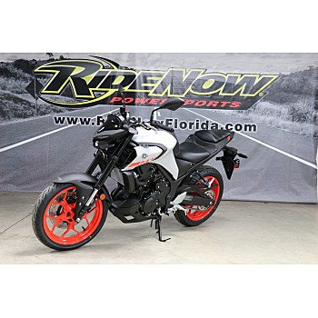 2020 Yamaha YZF-R3 for sale 200847702
