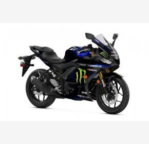 2020 Yamaha YZF-R3 for sale 200847872
