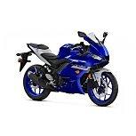 2020 Yamaha YZF-R3 for sale 200847873