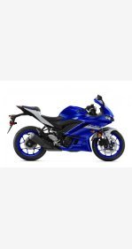 2020 Yamaha YZF-R3 for sale 200847977