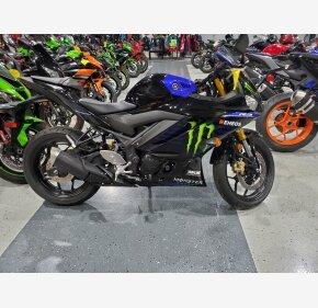 2020 Yamaha YZF-R3 for sale 200849632