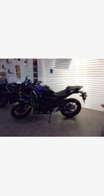 2020 Yamaha YZF-R3 for sale 200855581