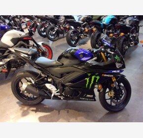 2020 Yamaha YZF-R3 for sale 200855584