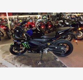 2020 Yamaha YZF-R3 for sale 200855590