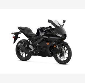 2020 Yamaha YZF-R3 for sale 200858091