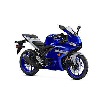 2020 Yamaha YZF-R3 for sale 200858130