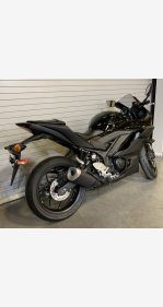 2020 Yamaha YZF-R3 for sale 200860439