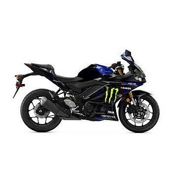 2020 Yamaha YZF-R3 for sale 200861513