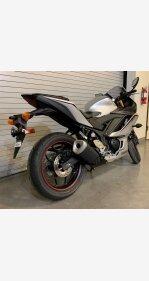 2020 Yamaha YZF-R3 for sale 200869060