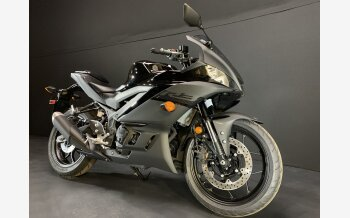 2020 Yamaha YZF-R3 for sale 200873029