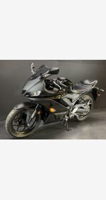 2020 Yamaha YZF-R3 for sale 200873029