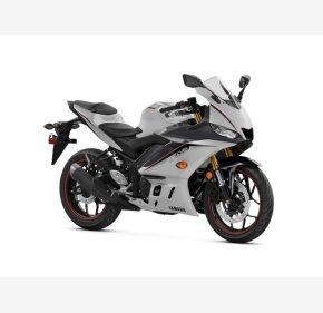 2020 Yamaha YZF-R3 for sale 200876731