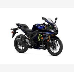 2020 Yamaha YZF-R3 for sale 200876733