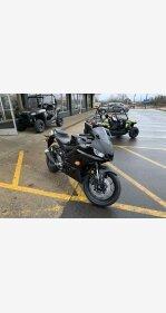 2020 Yamaha YZF-R3 for sale 200876740