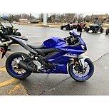 2020 Yamaha YZF-R3 for sale 200876741