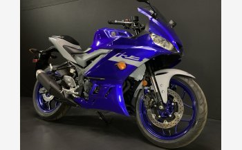 2020 Yamaha YZF-R3 for sale 200879345