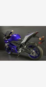 2020 Yamaha YZF-R3 for sale 200879345
