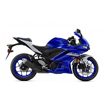 2020 Yamaha YZF-R3 for sale 200880920
