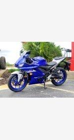 2020 Yamaha YZF-R3 for sale 200885166