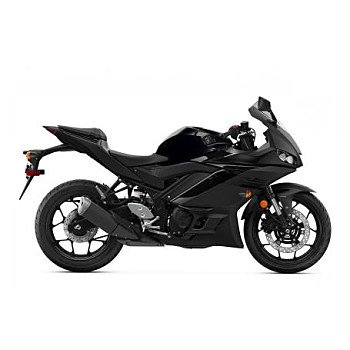 2020 Yamaha YZF-R3 for sale 200885287