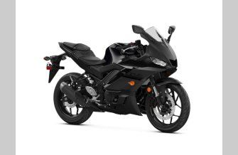 2020 Yamaha YZF-R3 for sale 200885674