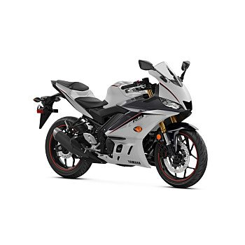 2020 Yamaha YZF-R3 for sale 200896595