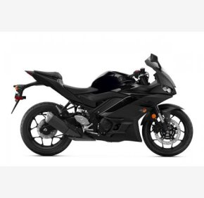 2020 Yamaha YZF-R3 for sale 200897170